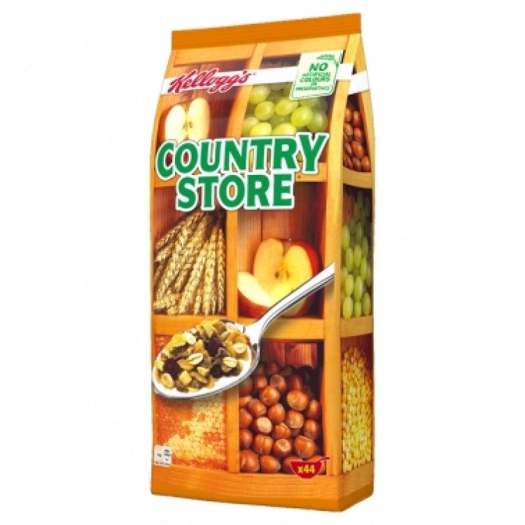 Kellogg's Country Store Muesli Cereal 2kg