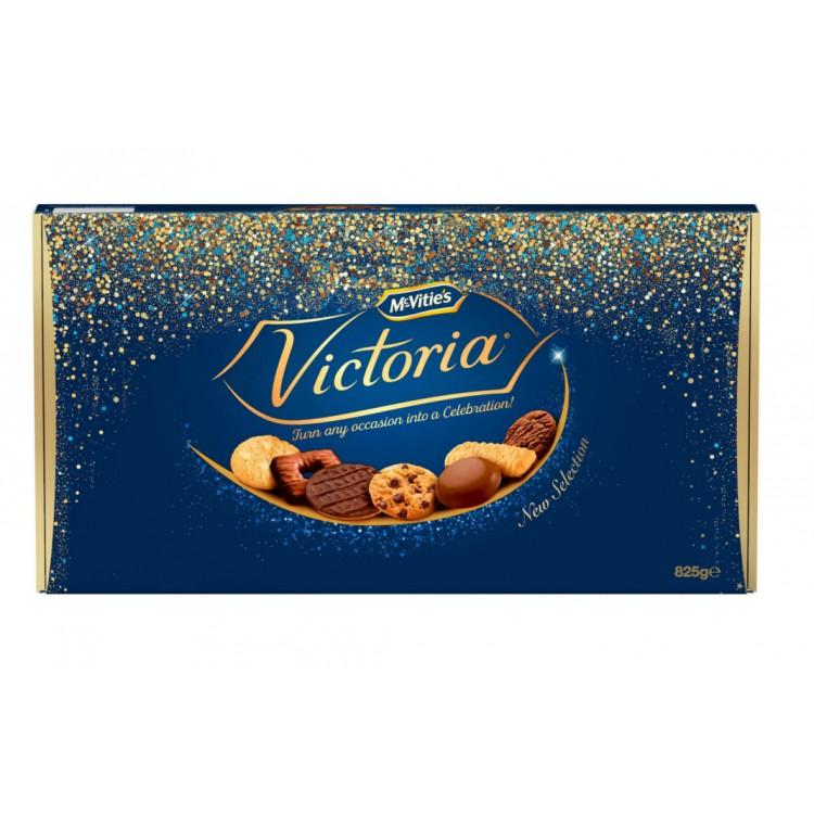 Mc Vities Victoria Biscuits 825g