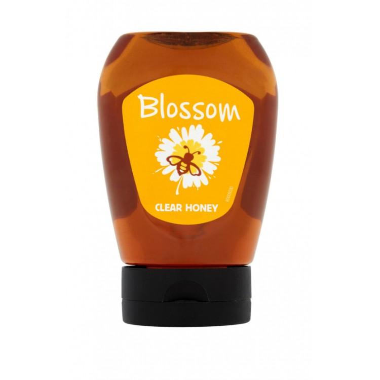 Blossom Clear Honey 340g