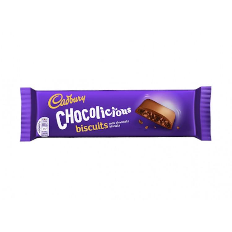Cadburys Choco Biscuits 110g