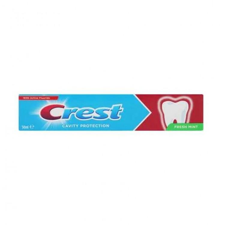 Crest Fresh Mint 50ml