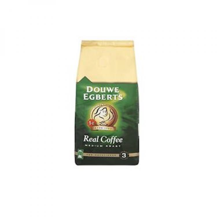 Douwe Egberts Medium Roast Ground Coffee 100g - 3 For £1