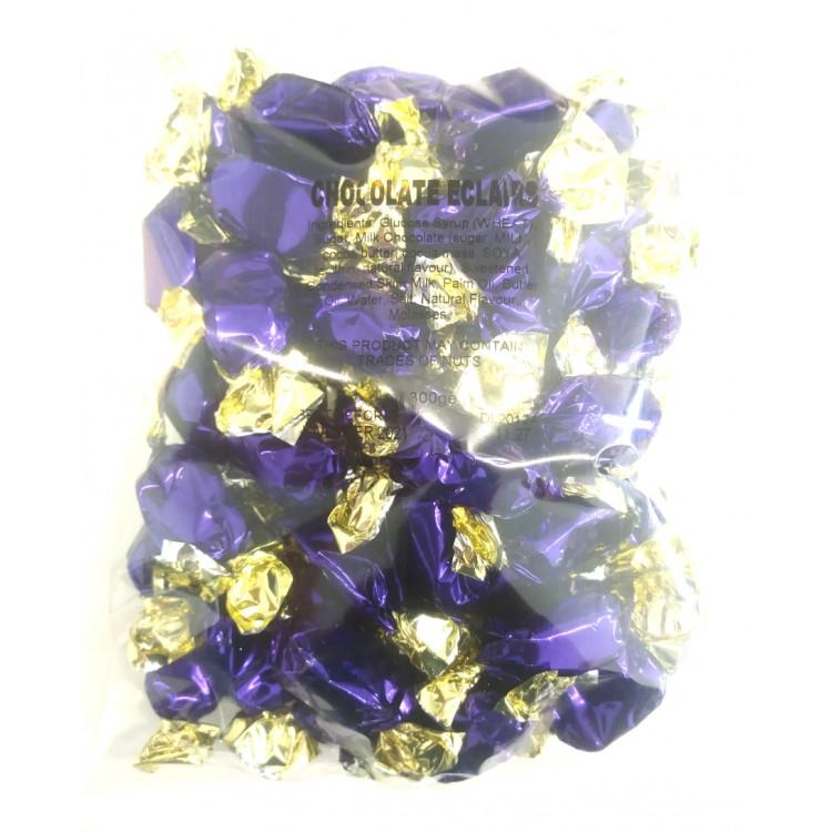 Chocolate Eclairs Bag 300g