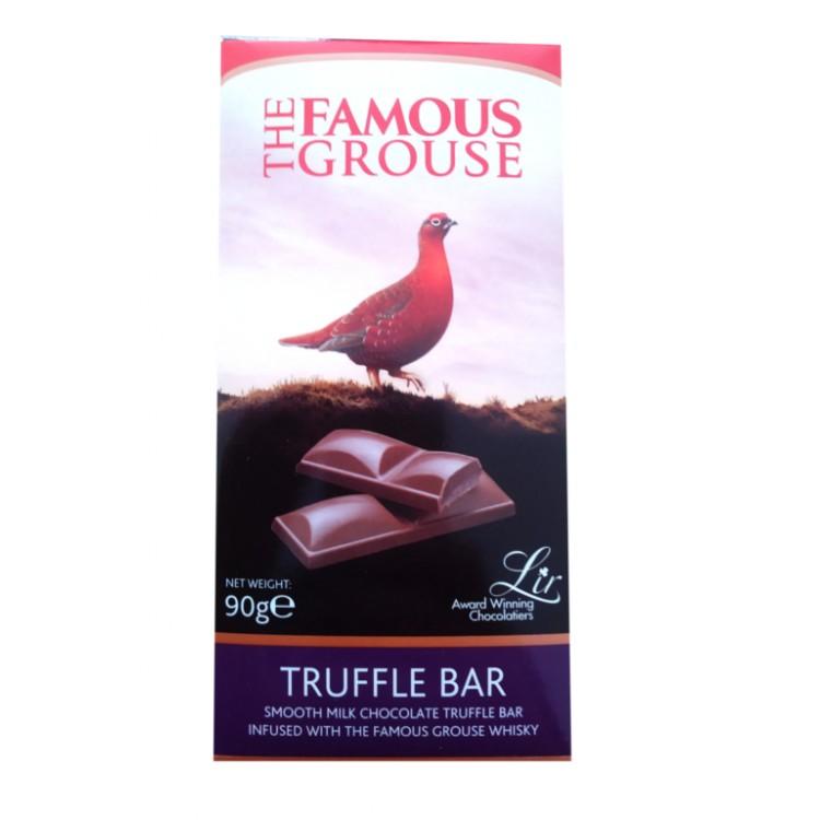The Famous Grouse Chocolate Truffle (Share bar) 90g