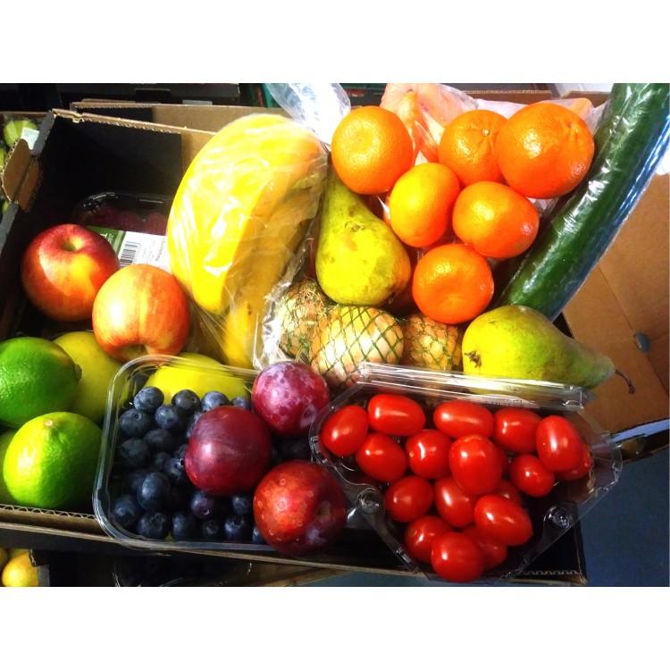 Fruit & Veg Variety Selection Box