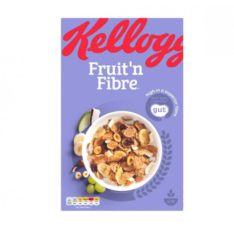 Kelloggs Fruit n Fibre Cereal 750g