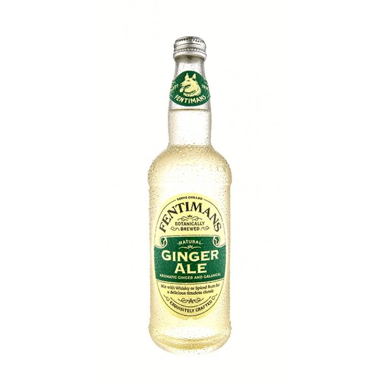 Fentimans Ginger Ale 500ml