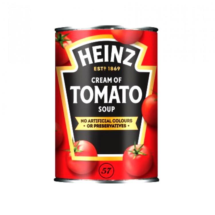 Heinz Cream of Tomato Soup 400g