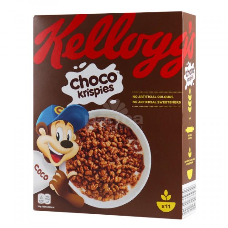 Kelloggs Choco Krispies 375g - £1.09