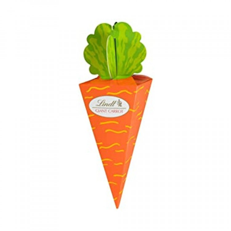 Lindt Giant Carrot 179.5g