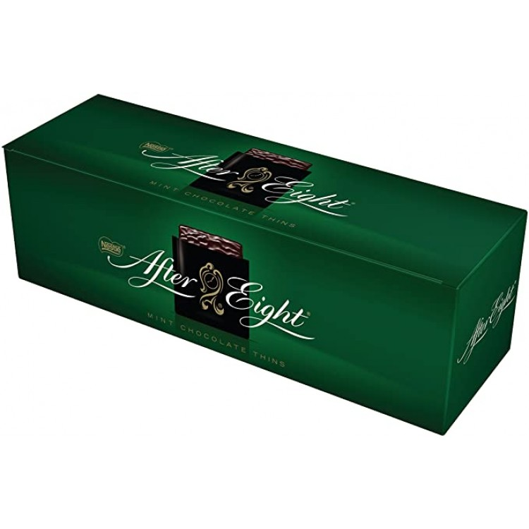 Nestles After Eight Mint chocolate Thins 300g