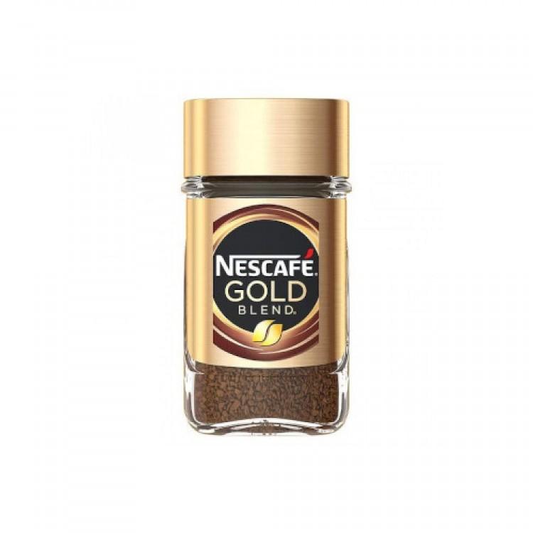 Nescafe Gold Blend Coffee Jar 50g