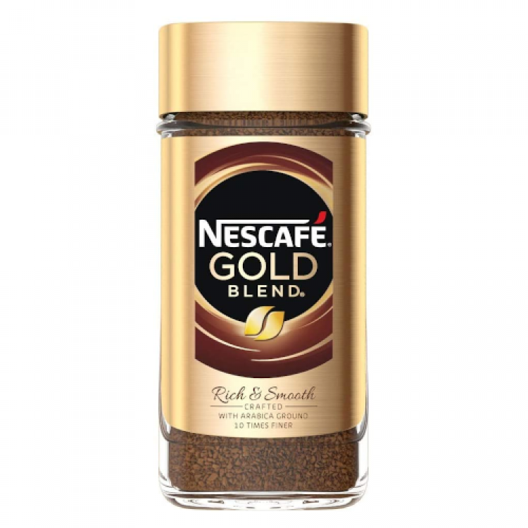 Nescafe Gold Blend Coffee Jar 200g
