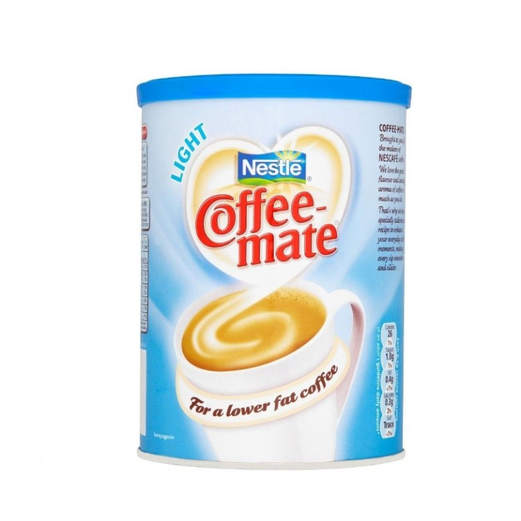 Nestle Coffee Mate Light 500g