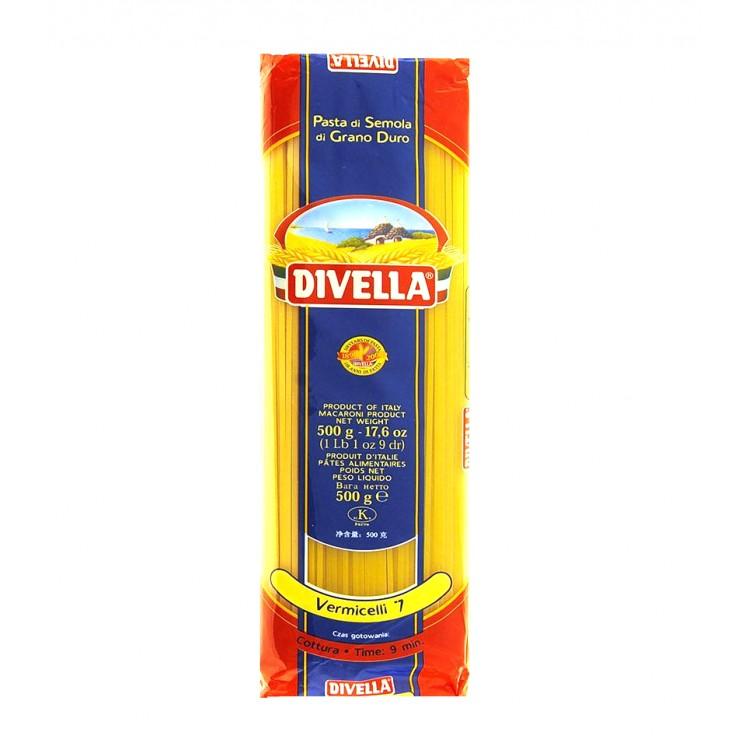 Divella Pasta Vermicelli 7 - 500g