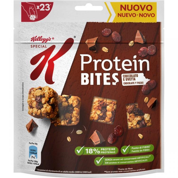 Kellogg's Special K Protein Bites 120g