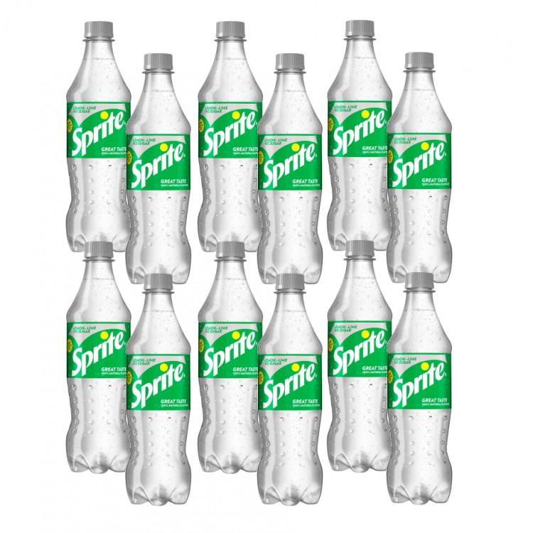 Sprite Lemon-Lime No Sugar 500ml x 12 CASE PRICE