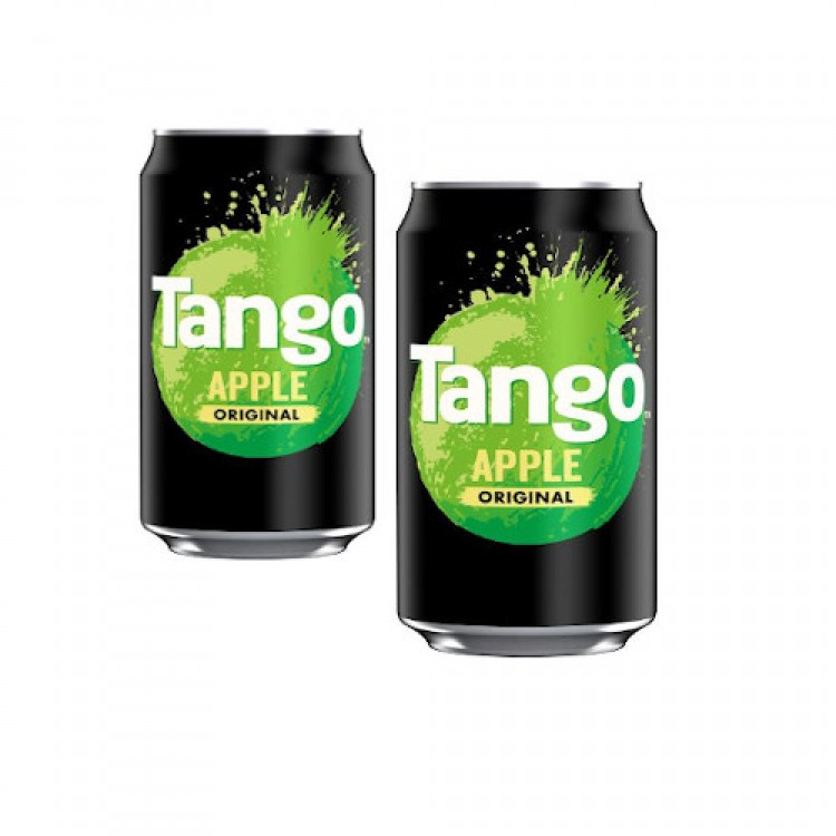 Tango Apple Original 330ml - 2 For £1
