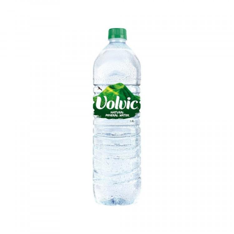 Volvic Water 1.5l