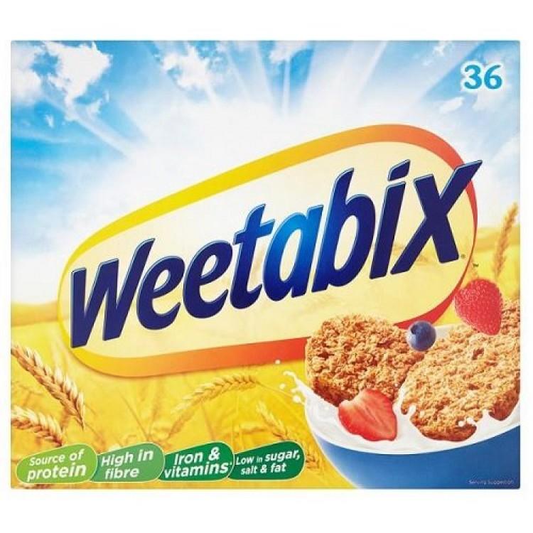 Weetabix Original 36 Biscuits