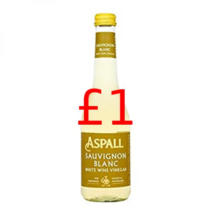 Sauvingnon Blanc White Wine Vinegar 350ml Bottle