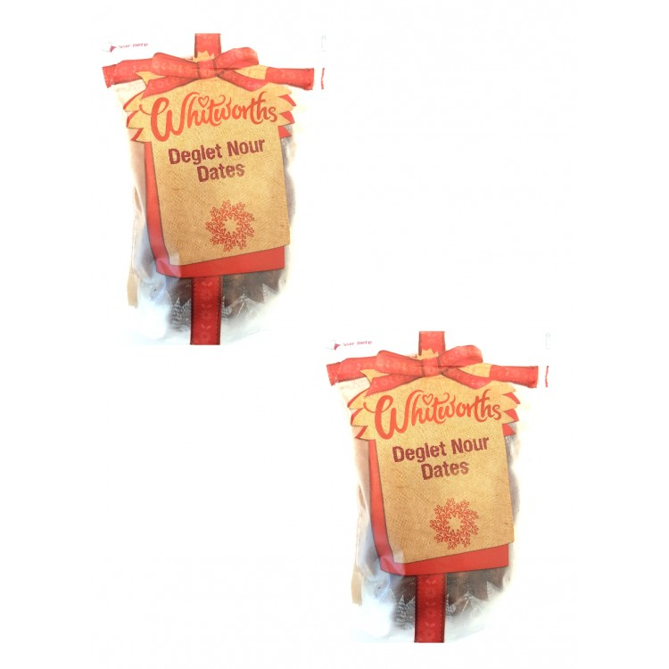 Whitworths Dates 150g - 2 For £1.50